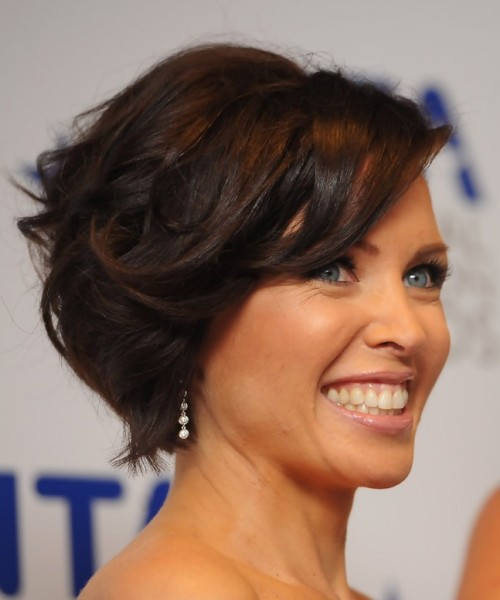 Curly Bob Hairstyles 5