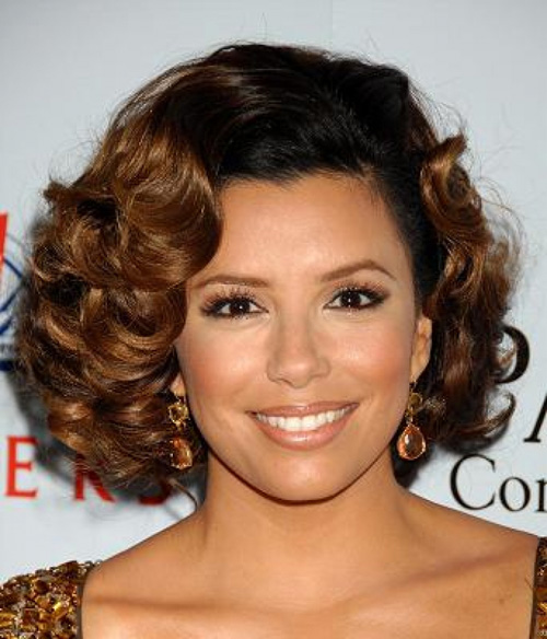Curly Bob Hairstyles 6
