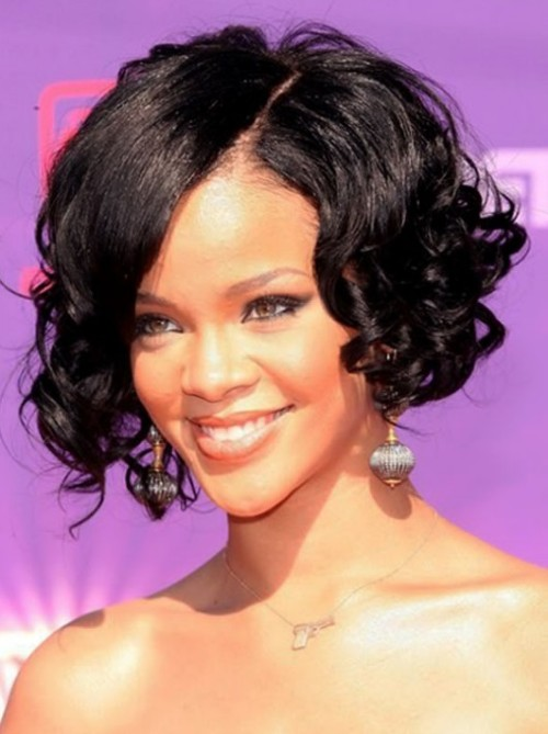 Curly Bob Hairstyles 8