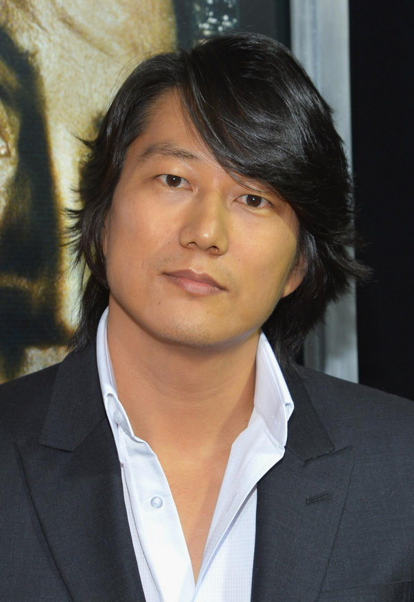 Four Asian Men Hairstyles (1)
