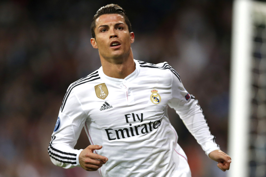 10 Magnificent Avarege Hairstyles By Cristiano Ronaldo Hairstyles