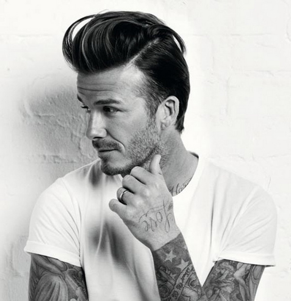 Modern and Stylish. The Quiff Hairstyle (11)