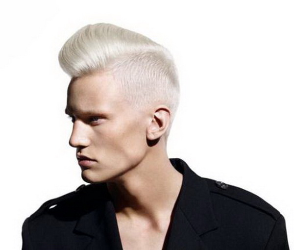 Modern and Stylish. The Quiff Hairstyle (12)