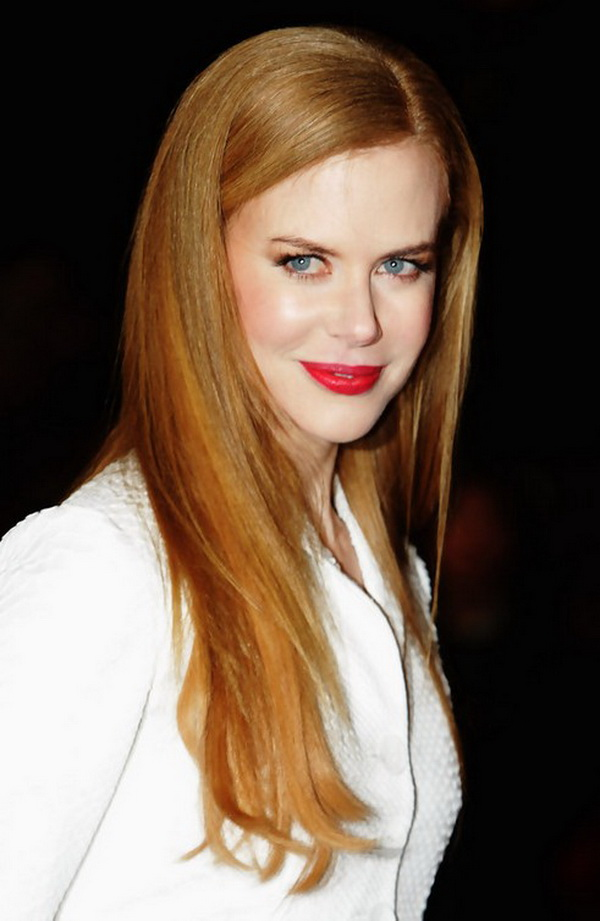 Nicole-Kidman-Long-Hairstyle-Straight-Ombre-do