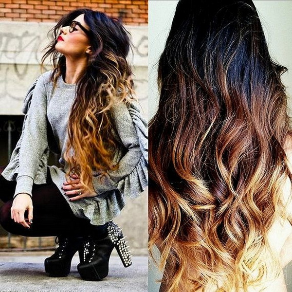 Ombre Hairstyle Is Here To Stay (5)