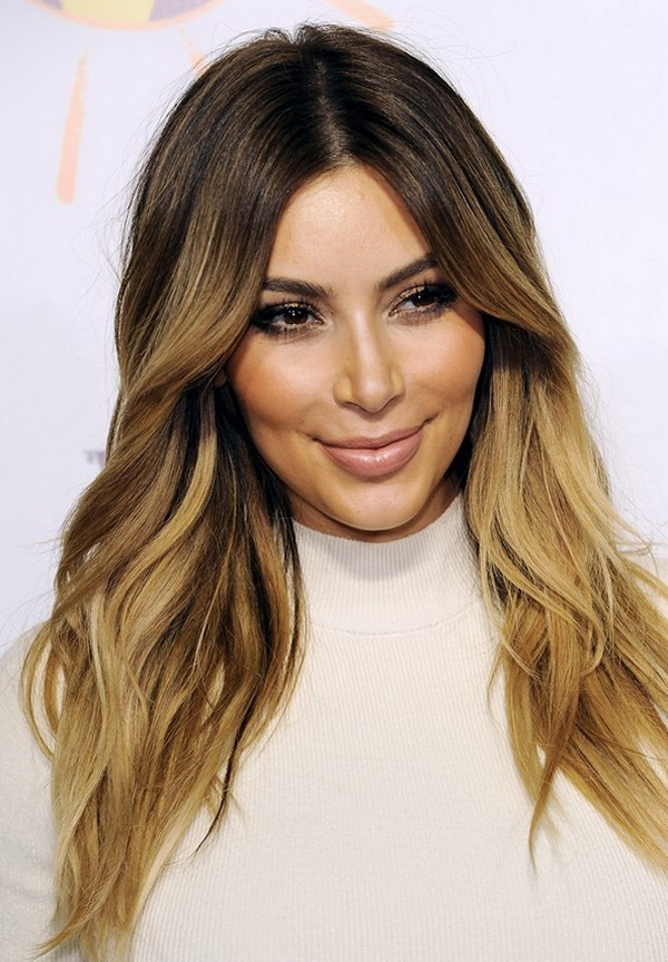 Ombre Hairstyle Is Here To Stay (7)