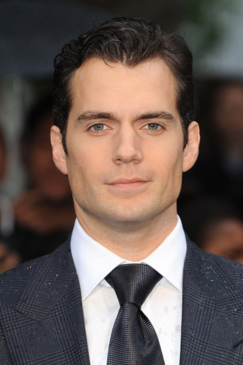 "06/12/2013 - Henry Cavill - ""Man of Steel"" UK Premiere - Arrivals - Odeon Leicester Square - London, UK - Keywords: Superman, Super-man Orientation: Portrait Face Count: 1 - False - Photo Credit: Solarpix / PR Photos - Contact (1-866-551-7827) - Portrait Face Count: 1"