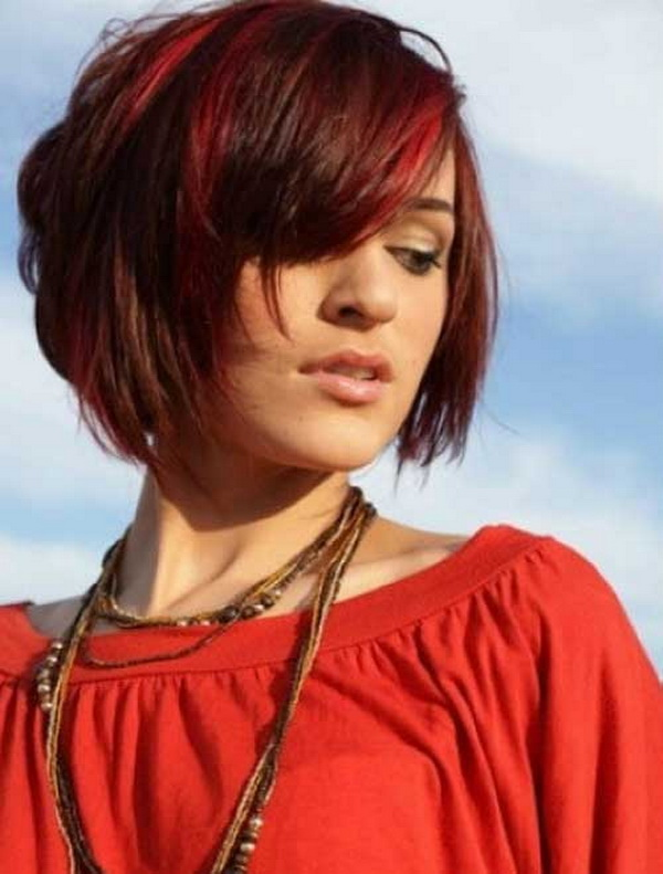 Short-Hair-Color-Styles-19
