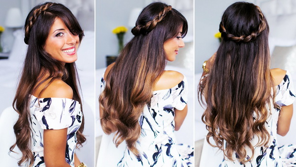 Stunning Look for Different Sets of Hair Styles (1)