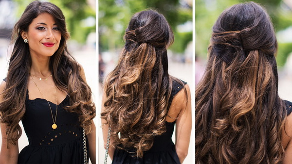Stunning Look for Different Sets of Hair Styles (2)