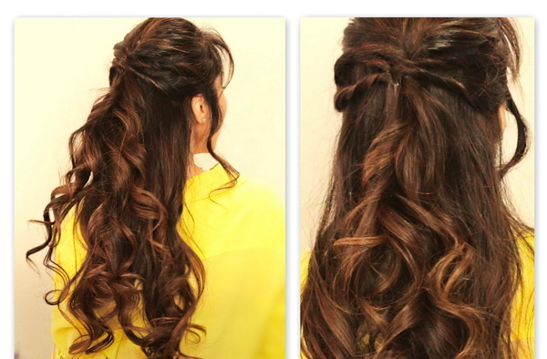 Stunning Look for Different Sets of Hair Styles (6)