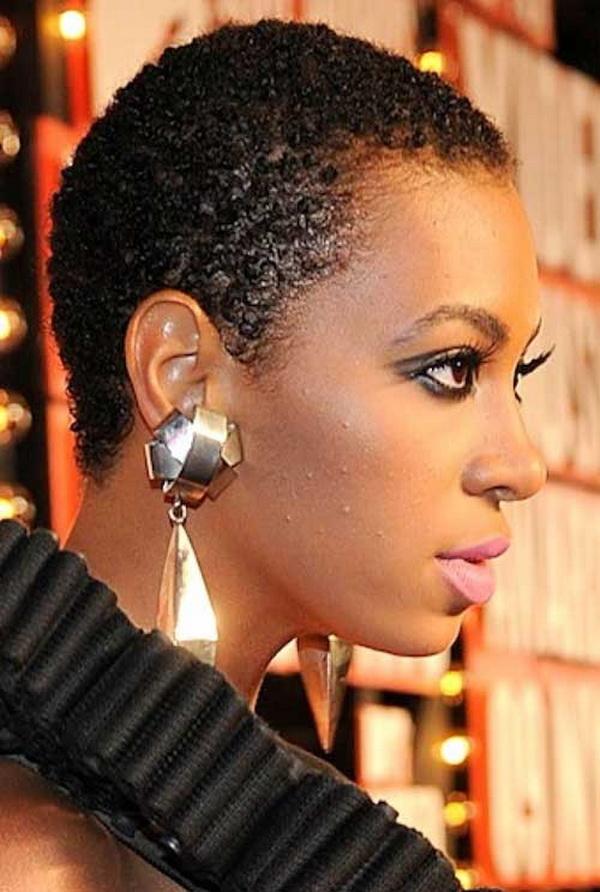 Marvelous Top 7 Short Black Hairstyles 2015 Hairstyles For Woman Hairstyles For Women Draintrainus