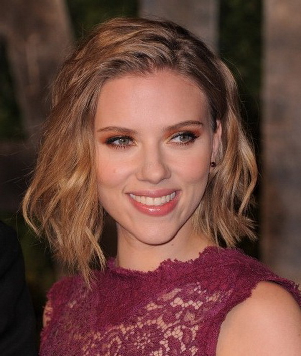 Prime 11 Attain A Gorgeous Look With These Celebrity Hairstyles 2015 Short Hairstyles Gunalazisus