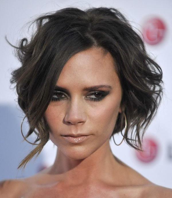 WEST HOLLYWOOD, CA - MAY 24: Victoria Beckham poses for a picture at the Victoria Beckham and Eva Longoria Parker Night of Fashion & Technology with LG Phones event held at Soho House on May 24, 2010 in West Hollywood, California. (Photo by Toby Canham/Getty Images)