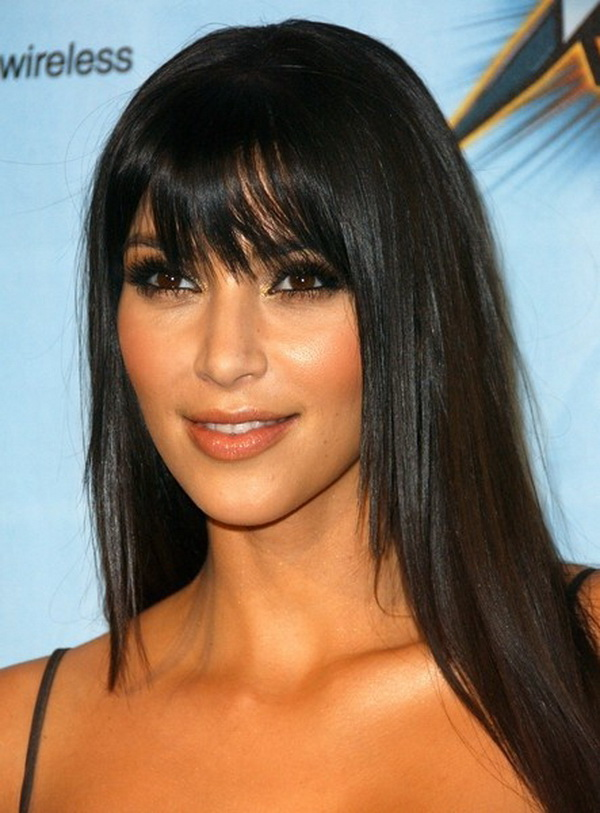 Top 3 Hairstyles by Kim Kardashian (8)