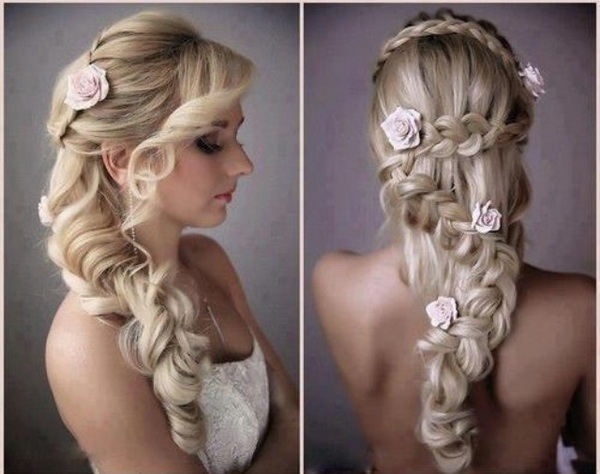 Top Secrets of Beautiful Princess Hairstyles for Women and Girls (6)