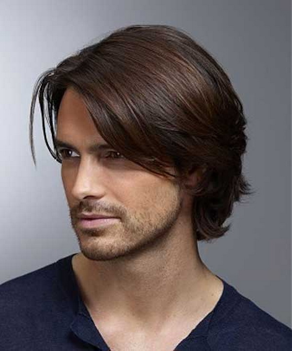 Top reasons of medium-sized hairstyles popular among men (3)