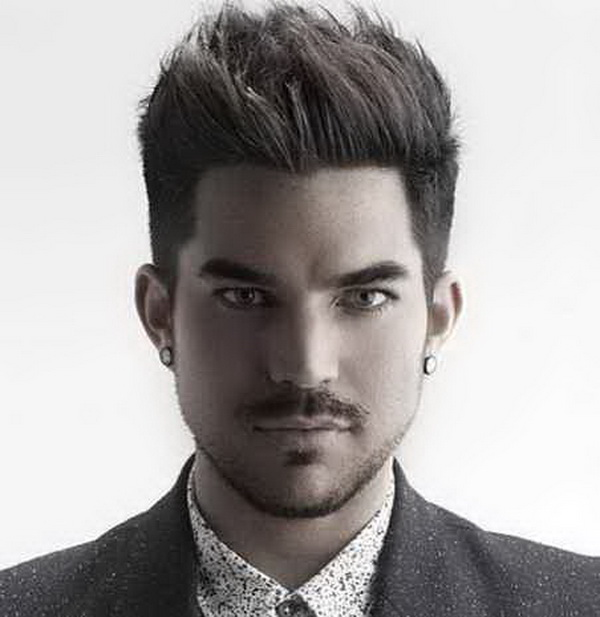best hairstyles for men 10