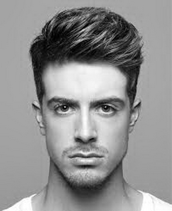 best hairstyles for men 1