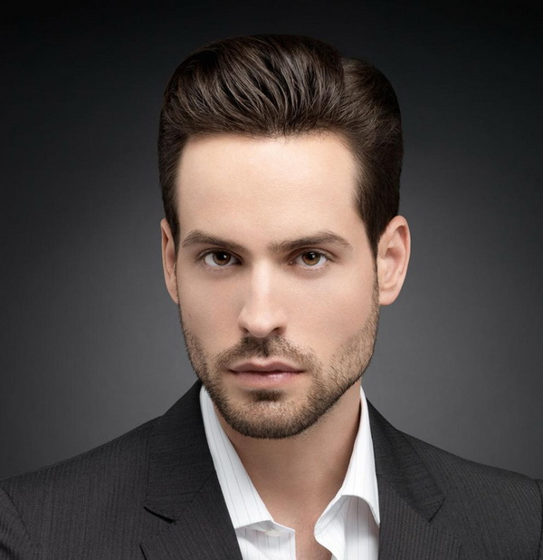 best hairstyles for men 3