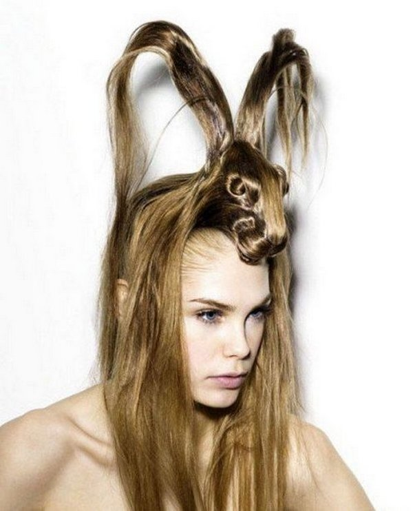 crazy hairstyles photo - 26