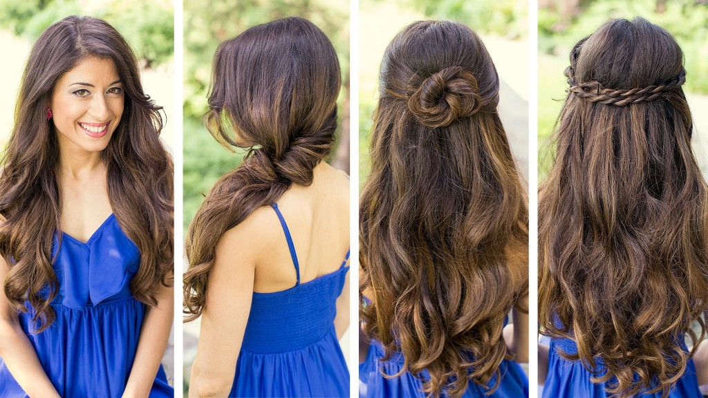 cute hairstyles for school photo - 31