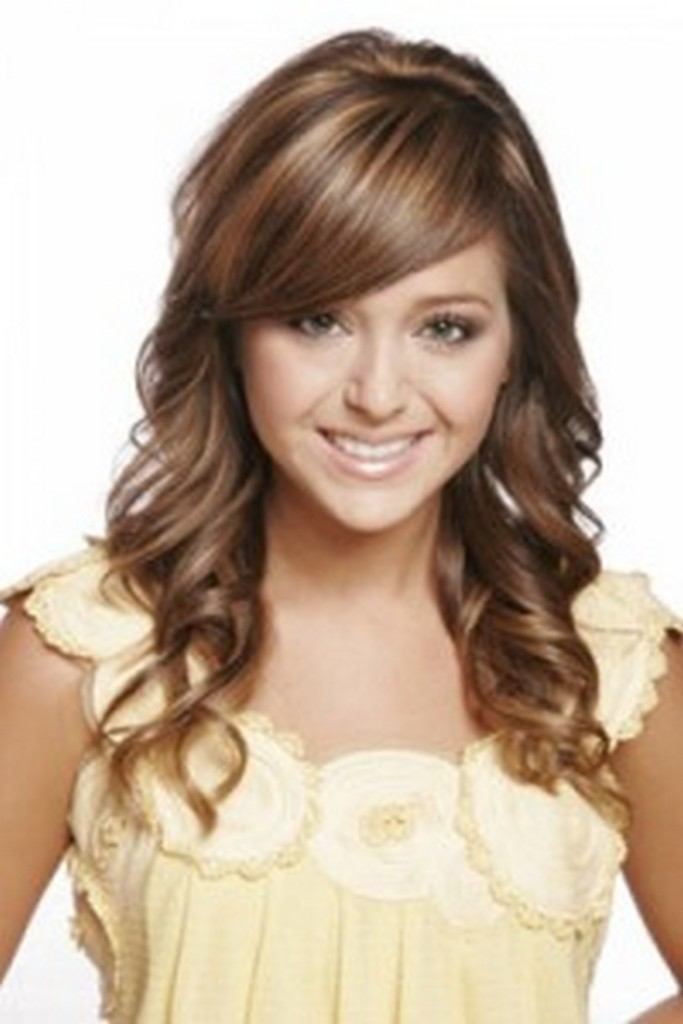 graduation hairstyles photo - 22