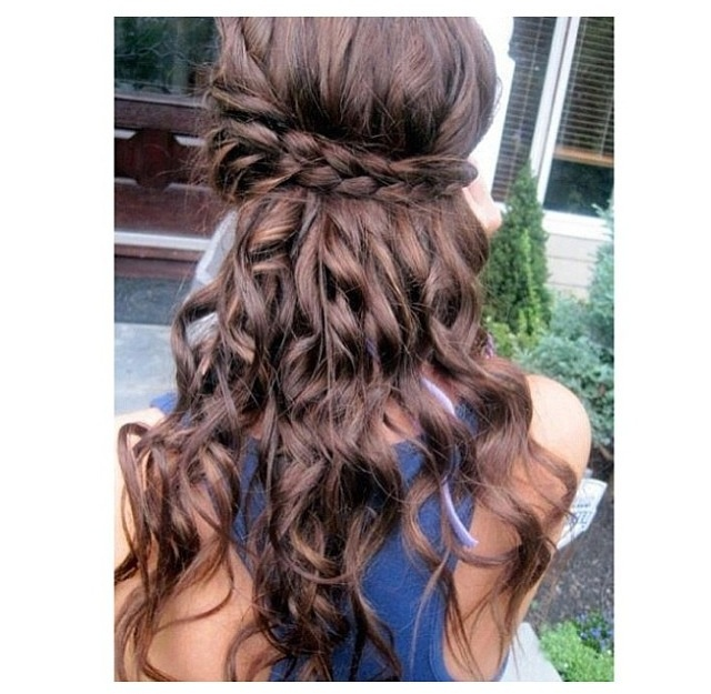 graduation hairstyles photo - 25