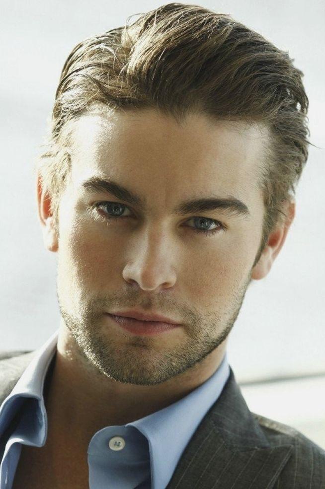 37 medium-sized hair are popular among men - HairStyles ...