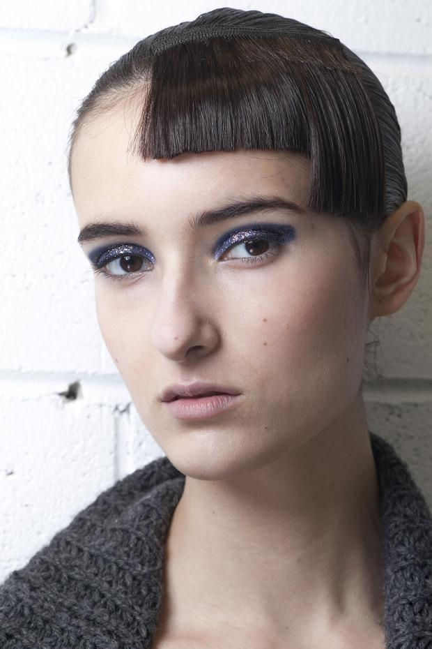 21 Steal More Attention By Splashing Your Punk Hairstyle