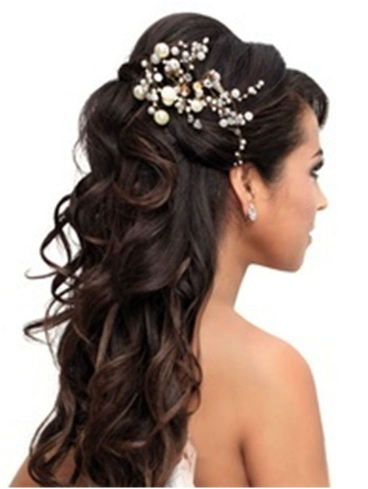 quinceanera hairstyles photo -