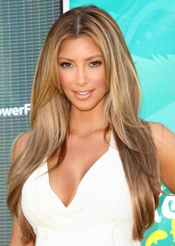 sexy long straight hairstyles 2