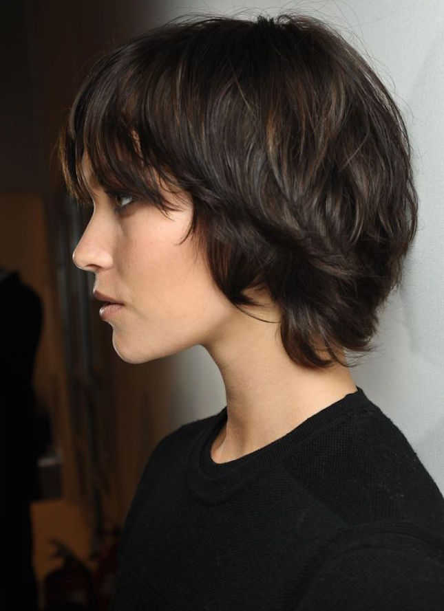 shag hairstyles photo - 22