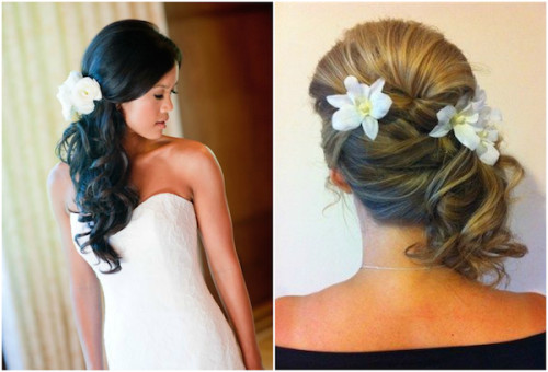 wedding hairstyles for sensational hair 4
