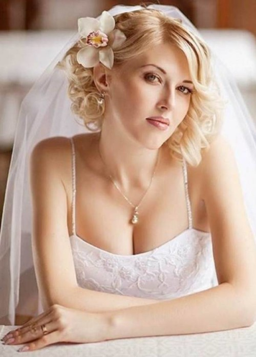 wedding hairstyles for sensational hair 6
