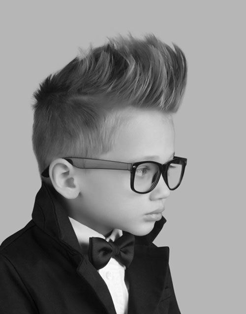 Terrific 18 Haircuts For Boys 2014 2015 Photos And Trends Hairstyles For Short Hairstyles Gunalazisus