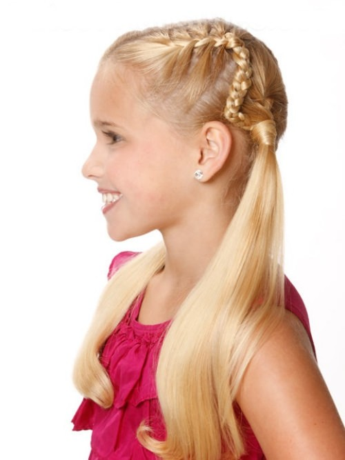 Hairstyles for Girls 18