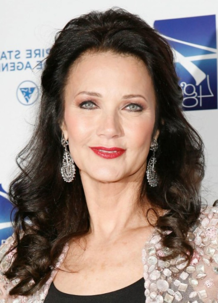 Top 12 Interesting Long Hairstyles For Women Over 50 ...
