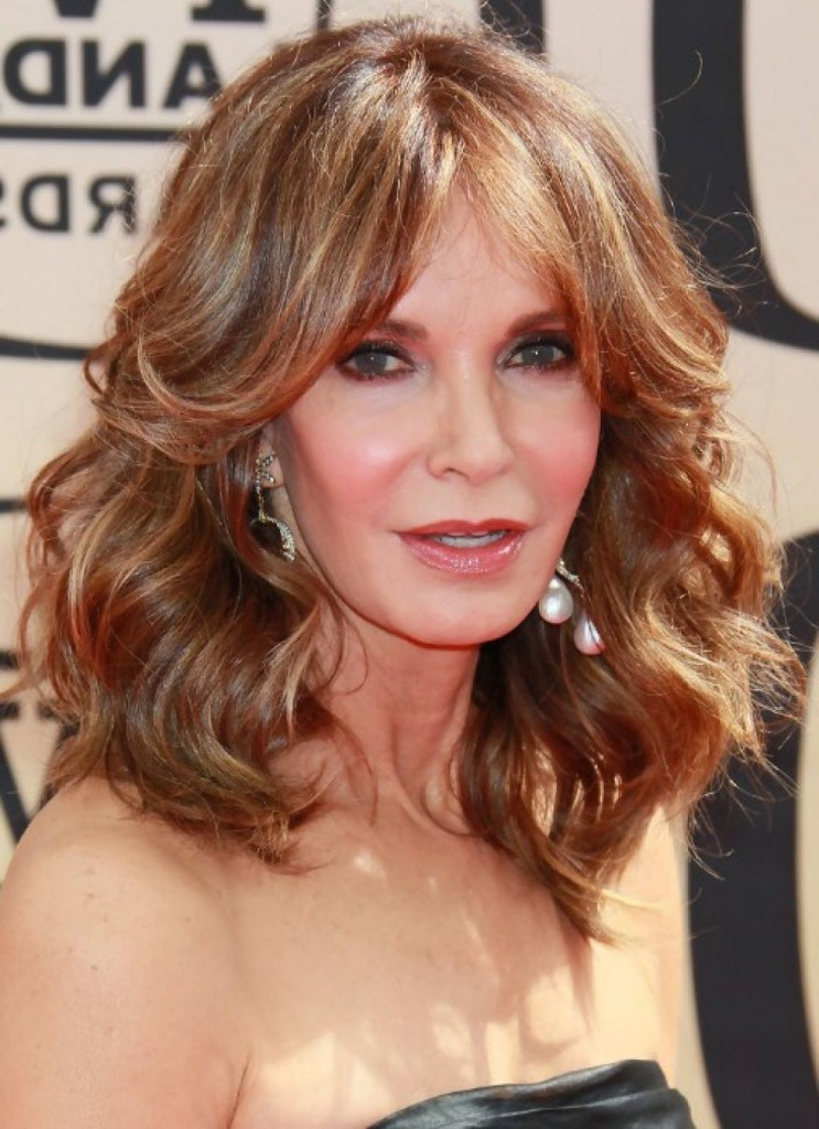 Miraculous Top 12 Interesting Long Hairstyles For Women Over 50 Hairstyles Short Hairstyles Gunalazisus