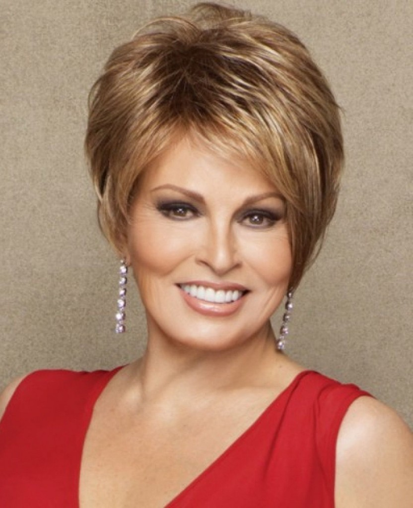 Best short haircuts for woman - Best Short Hairstyles For Women Over 50 12