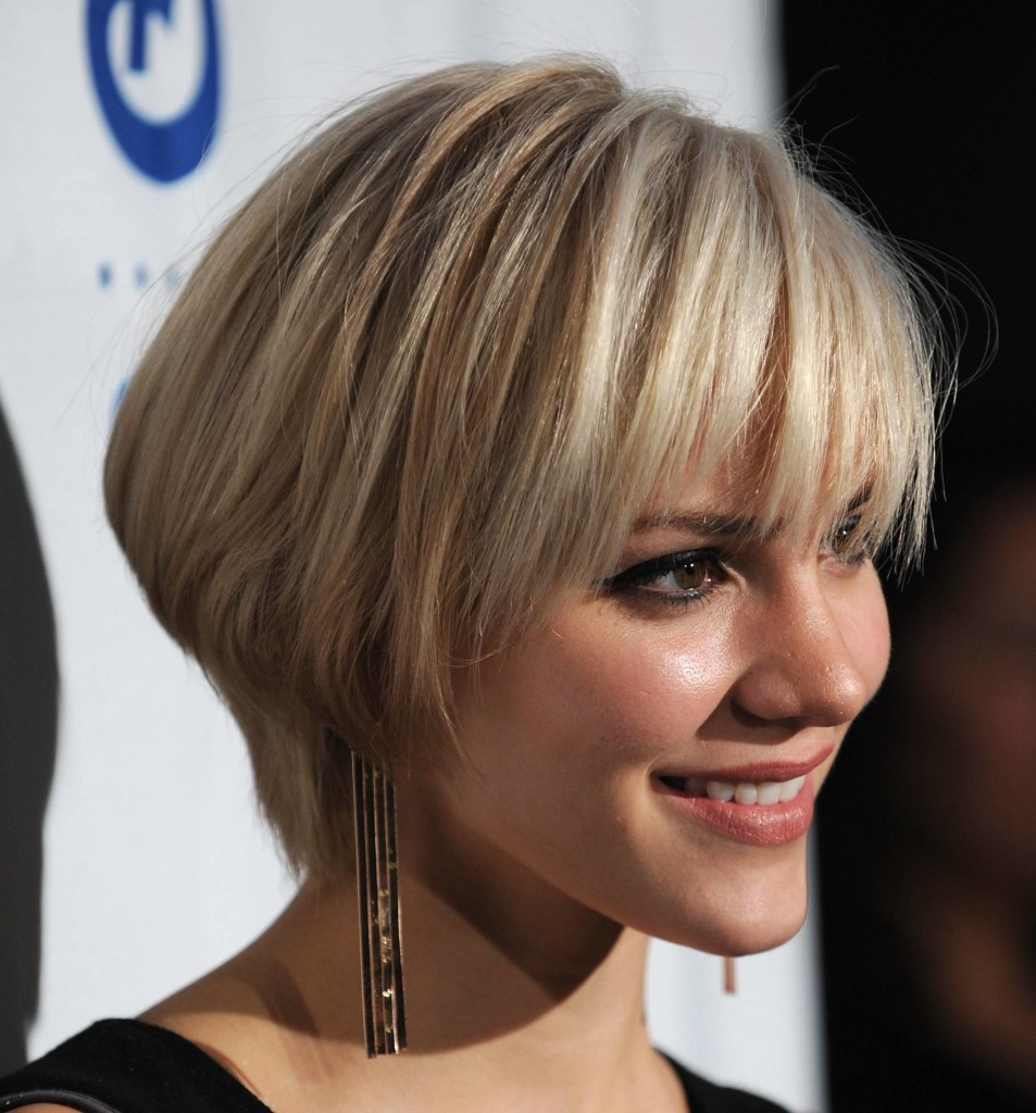 14 Fine thin hair, now even more envied with a Bob ... - photo#31