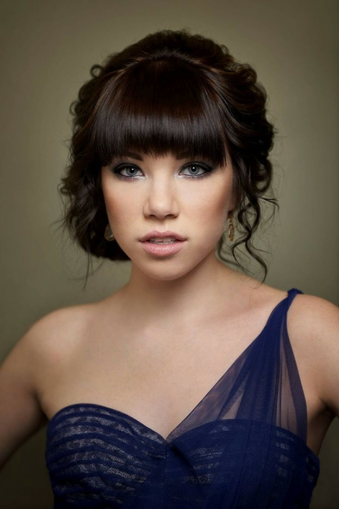 32 World's Top Rated Brunette hairstyles with bangs - HairStyles for Women