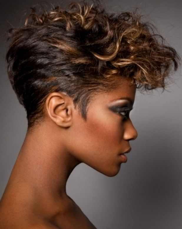 cute-short-hairstyles-for-black-women-31