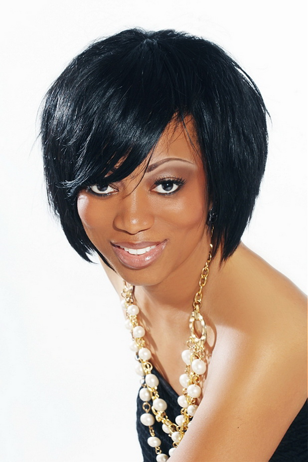 Wondrous 32 Most Cute Short Hairstyles For Black Women Hairstyles For Woman Short Hairstyles Gunalazisus