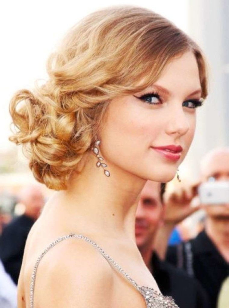 formal hairstyles for thin hair - 16