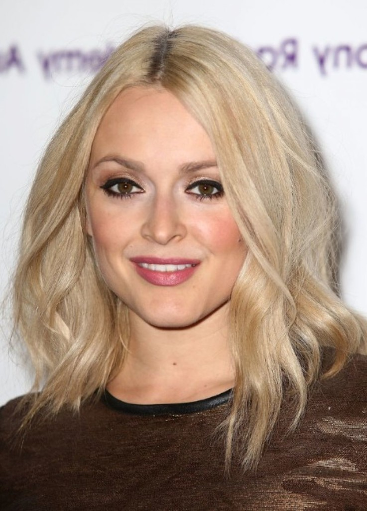 hairstyles for thin blonde hair - 13