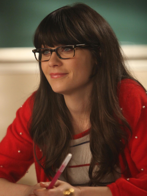 Top 30 Hairstyles With Bangs And Glasses The Perfect