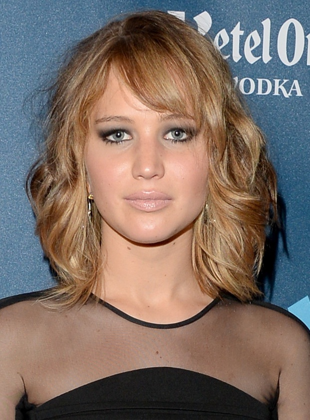 Wondrous Medium Length Hairstyles Wavy Hair Round Face Short Hair Fashions Short Hairstyles Gunalazisus