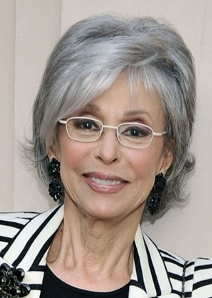 Eyeglass Frames For Gray Hair : Mind-Blowing Hairstyles for Women Over 50 HairStyles for ...