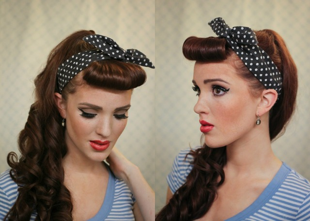 pin-up-hairstyles-with-bangs-23